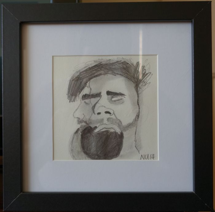 Wollongong Nik Uzunovski Artist
